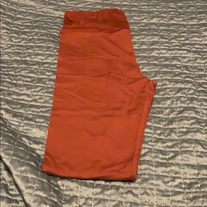 Lularoe OS Leggings NWOT